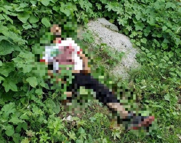 Encuentran cadáver baleado en el fraccionamiento Cosmos en Zamora
