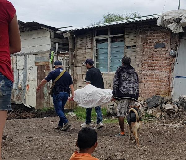 Muchacho es encontrado ahorcado en su domicilio de colonia Ferrocarril