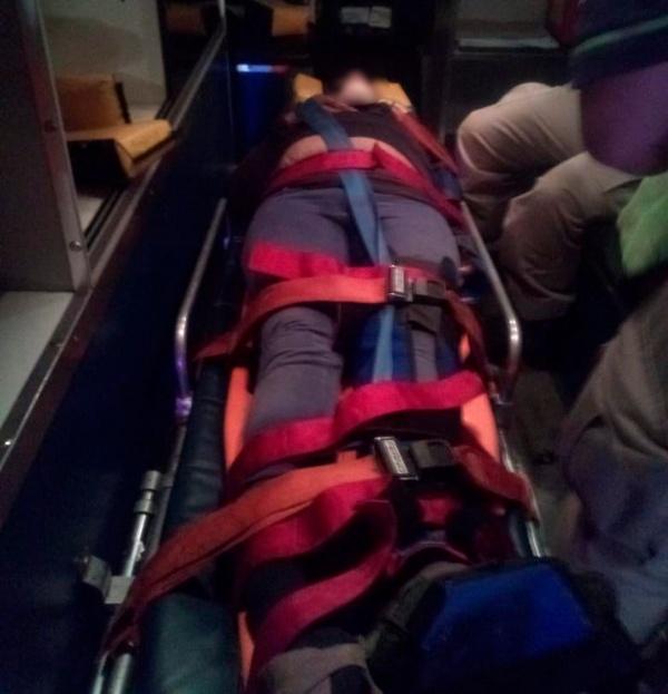 Mujer muere tras ser atropellada en la Zamora-Tangancícuaro