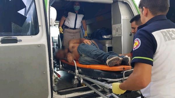 Peatón grave tras ser baleado en la Valencia Segunda Sección