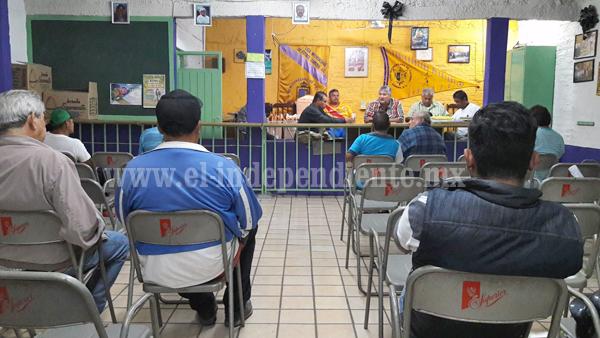 Todo listo para  la inauguración de la Liga Michoacana de Futbol