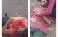 Ataque a balazos en Zamora deja una mujer muerta y un herido