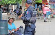 Necesario contar con policías capacitados para buen desempeño de su labor: ICATMI