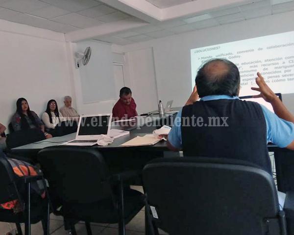 Más de 600 homicidios contabilizados en Zamora y Jacona del 2016 al 2018