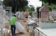 """Impedirán que celebración de Día de Muertos se convierta en una """"cantina"""""""