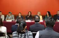 Por primera vez en Michoacán, llega Taller-Manual de Cobertura Periodística de Hechos Con Víctimas