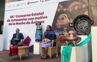 Pátzcuaro, listo para mostrar la riqueza artesanal de Michoacán