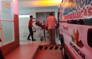 Ciudadano es baleado en un pie en la colonia Lomas de San Pablo