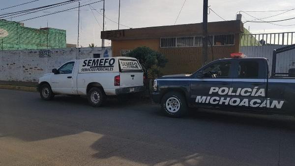 Dejan dos encobijados en la colonia Valencia Primera Sección