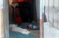 Es asesinado a balazos en una casa de la Valencia Segunda Sección