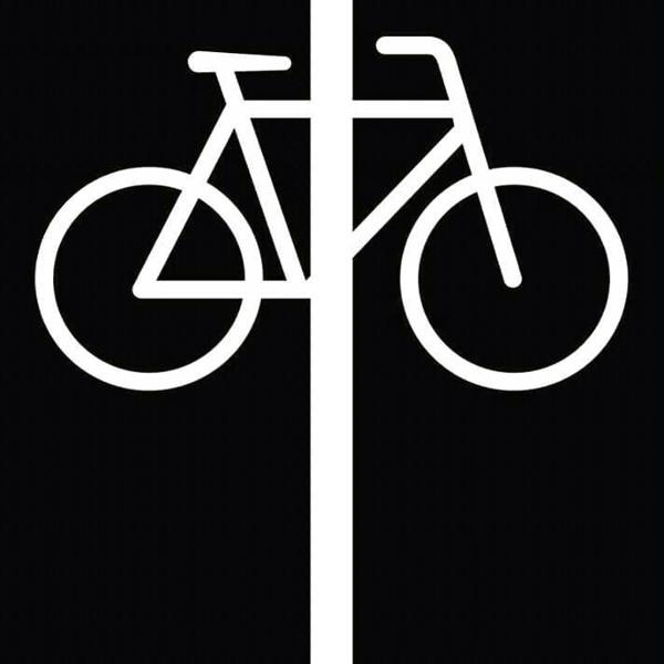 Colocarán bicicleta blanca por muerte a ciclista