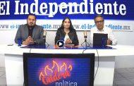 CALDERA POLÍTICA: Las consultas ciudadanas, próxima la Infantil y juvenil 2018