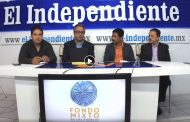 Fondo millonario podeía beneficiar a municipios michoacanos: FONDO MIXTO DE LOS PUEBLOS