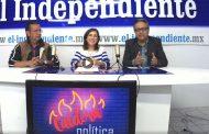 CALDERA POLÍTICA: Panistas elegirán nuevo dirigente nacional