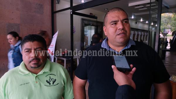 Denuncian falta de mejora de calles y aplicación de programas sociales en Ario de Rayón