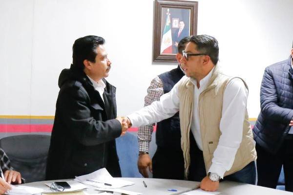 Logra Gobierno del Estado conciliación entre aguacateros
