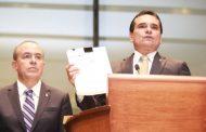 Devuelve Michoacán servicios educativos a la Federación