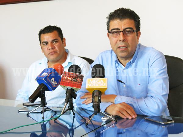 Habrá una derrama económica mensual de  1 millón 500 mil pesos en Tangancícuaro
