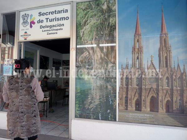 Delegación de Turismo sigue en funciones pese a falta de titular