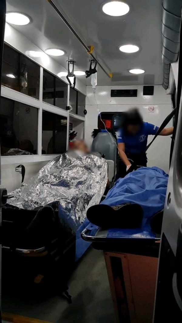 Un muerto y dos heridos, deja atentado a balazos en Jacona