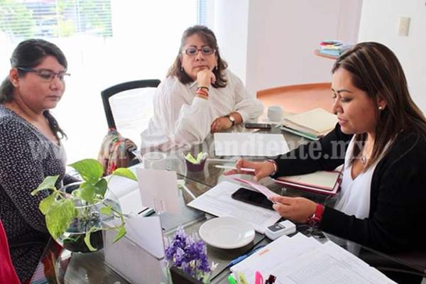 Tendrá Michoacán diagnóstico real de violencia feminicida