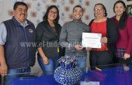 Jesús Ortiz se reunió con autoridades municipales