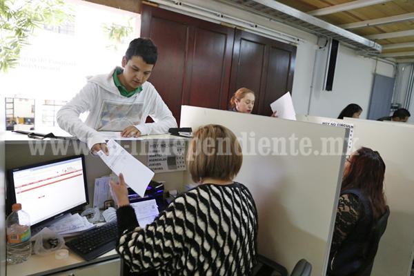 Recaudación en Michoacán ofrece múltiples beneficios a contribuyentes