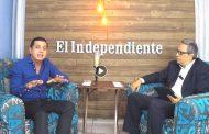 Entrevista con Oscar Escobar Ledesma; En búsqueda de la dirigencia Estatal del PAN Michoacán