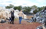 Multará ProAM a particular por disposición inadecuada de residuos, en Jacona