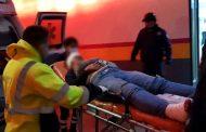 Adolescente es baleada en Jacona; se reporta grave