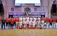 Culmina participación de Aguacateros en ventana FIBA