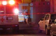 A balazos hombre es ultimado en el Centro de Zamora