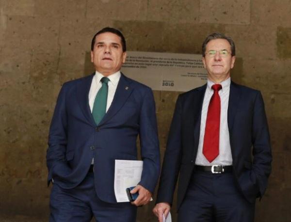 Por un nuevo acuerdo educativo, Gobernador y Moctezuma sostienen reunión de trabajo