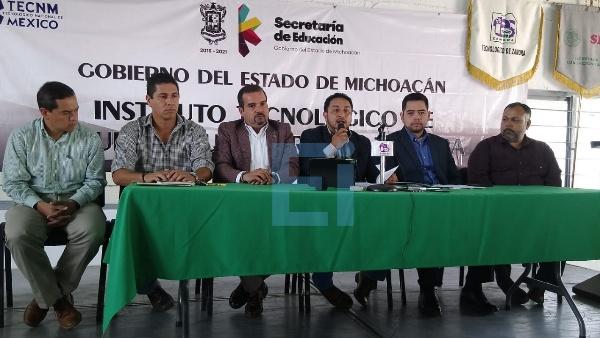 Tec Zamora lanza convocatoria para carrera de ingeniería en innovación agrícola sustentable