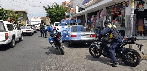 Oficial Mayor de Zamora queda herido en atentado a balazos