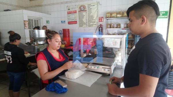 Inician campaña de reciclaje en tortillerías