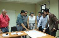 Adriana concretará 2 grandes proyectos de primera necesidad para Jacona