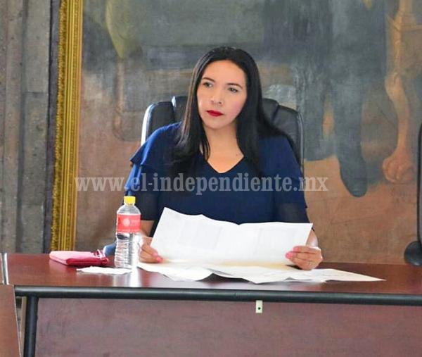 JACONA BUSCARÁ REHABILITACIÓN DE LA CALZADA CON PROYECTO DE ZONA METROPOLITANA