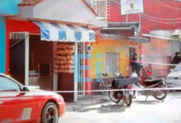 Propietario de tortillería es asesinado dentro de su negocio, en Tangancícuaro