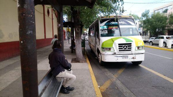 Transportistas dispuestos a sumarse a ordenamiento en operatividad de rutas