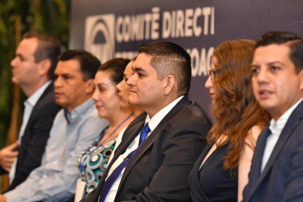 Con resultados y acciones, el PAN ganará la gubernatura en el 2021 en Michoacán