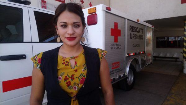 Cruz Roja capacitará a personal de la salud sobre destrezas pre-hospitalarias