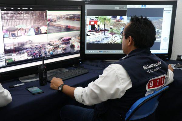 Listo, operativo para garantizar seguridad en la Expo Fiesta Michoacán 2019