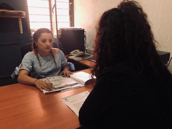 En un mes más de 100 tangancicuarenses recibieron asesoría jurídica
