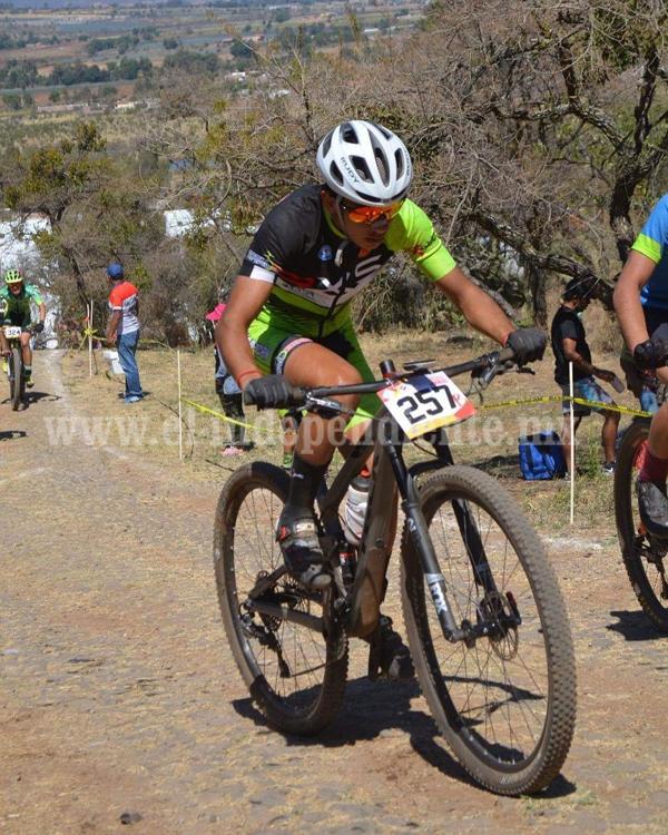 Lanzan convocatoria para la primera carrera ciclista Tangancícuaro 2019
