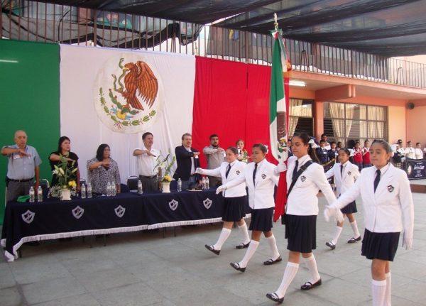Conmemoran aniversario del natalicio de Miguel Hidalgo en Jacona