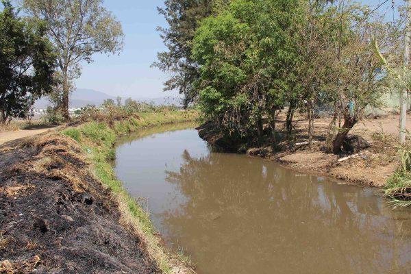 Limpia de canales y reparación de caminos en pocos meses en la Dirección de Desarrollo Rural