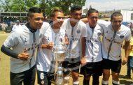 Real Jacona, Nueva España y Deportivo Mina campeones de la Liga de Fútbol