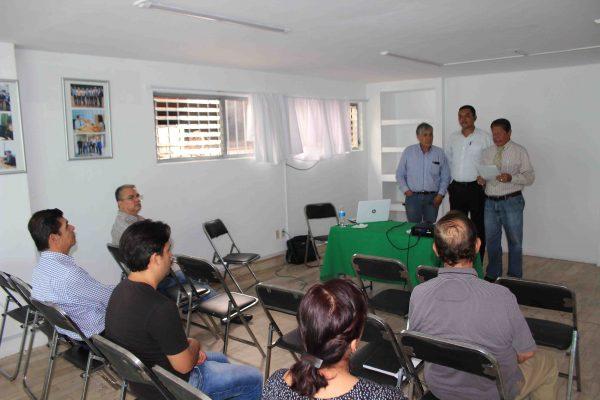 Presentan Programa de Fortalecimiento Empresarial Municipal