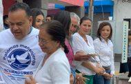 Pretende Ecuandureo ser el municipio más limpio de Michoacán